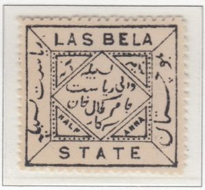 3-las-bela-half-anna-black-on-thin-greenish-gray-paper